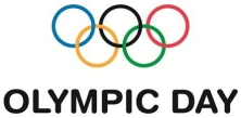 Logo Olympic DAy