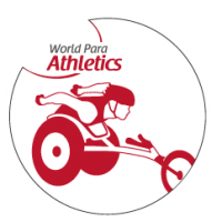 Logo World Para Athletics