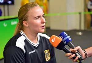 Mareike Miller im Interview