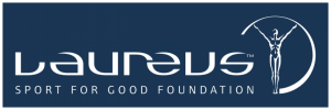 Logo Laureus World Sports Awards