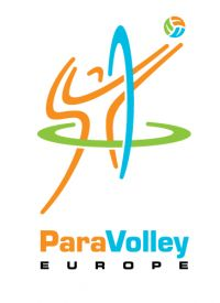 Logo ParaVolley Europe