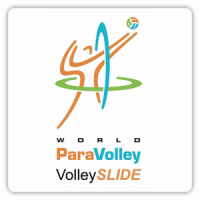 Logo World Paravolley